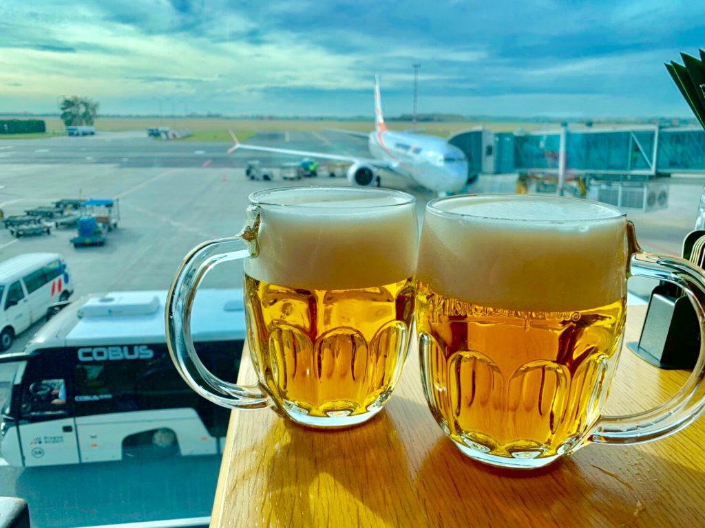 ポーランド航空 ブログ