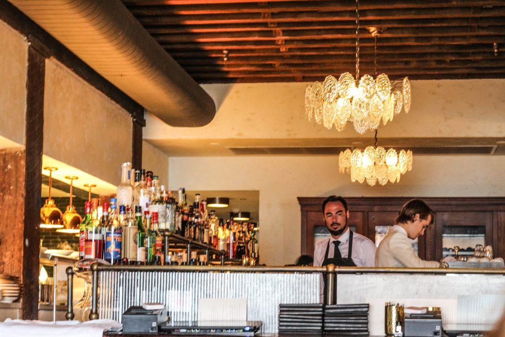 ニューヨーク DUMBO Bar