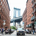 ニューヨーク・ブルックリンの最新人気スポット「DUMBO」がオススメ!