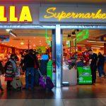 【お土産も買える】プラハ空港内のスーパーマーケット〜チェコ旅行ブログ