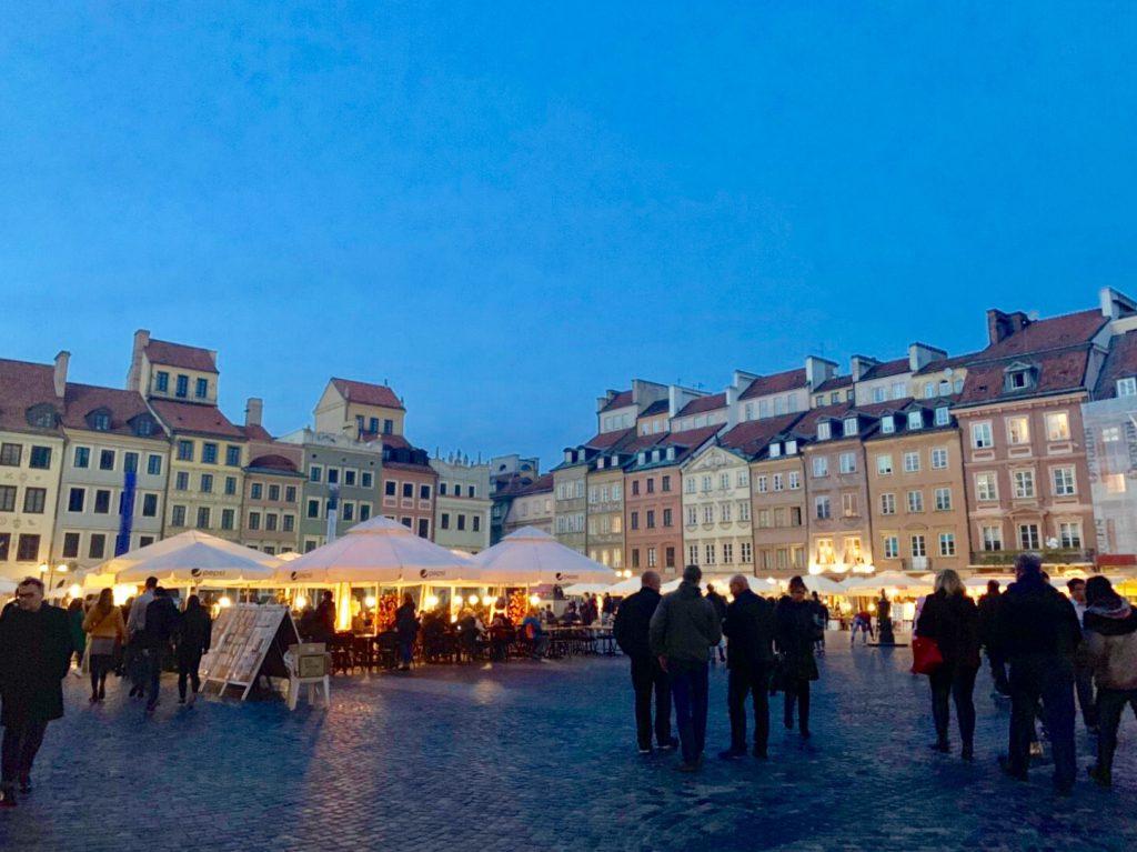ポーランド 旅行記 ブログ