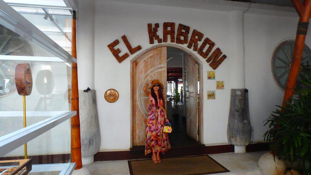 El-Kabron