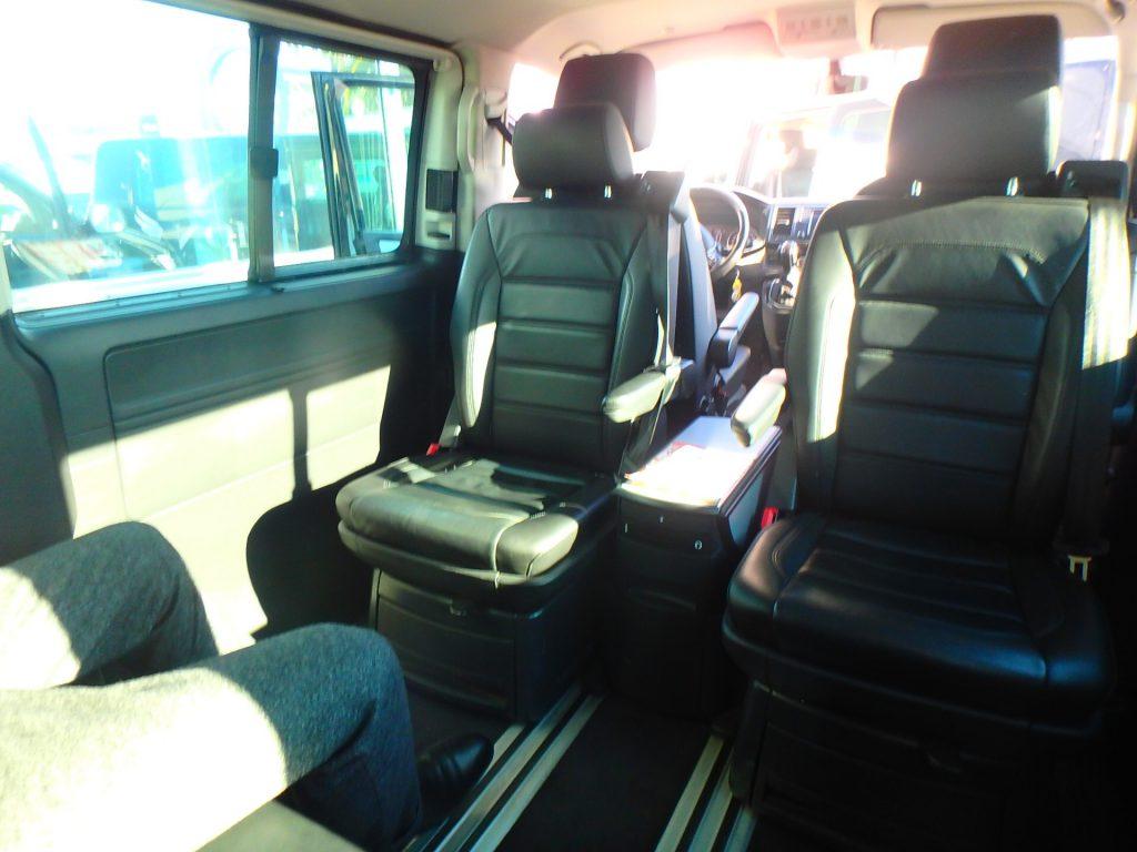 モナコ ホテル 送迎車