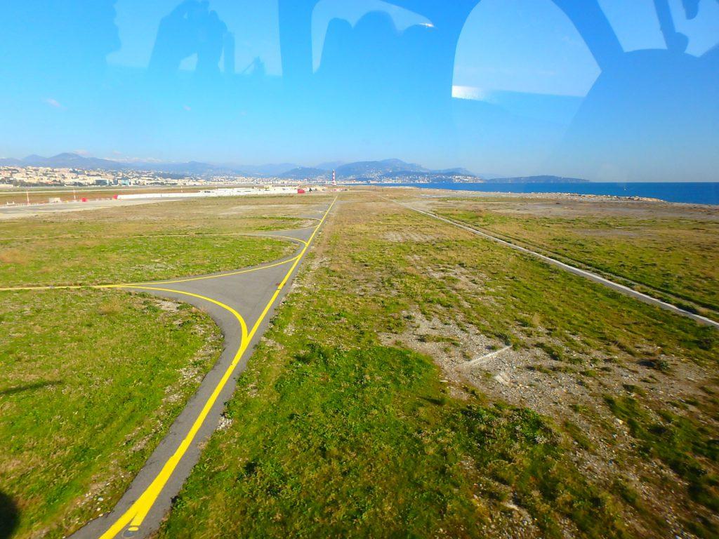 ニース空港ヘリポート