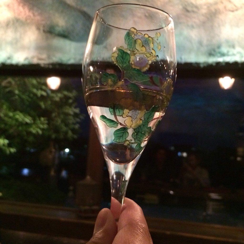 金沢旅行 九谷焼 日本酒
