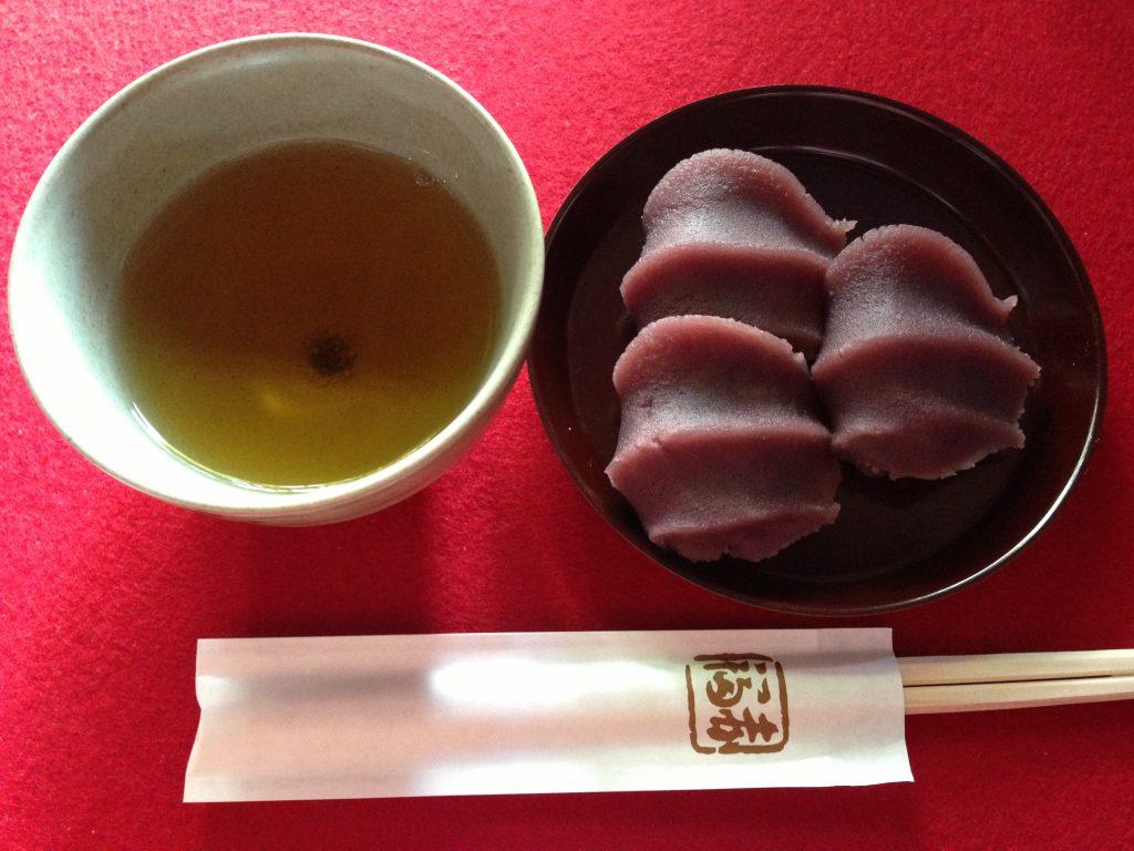 三重県のおすすめお土産 赤福 美味しい 名物