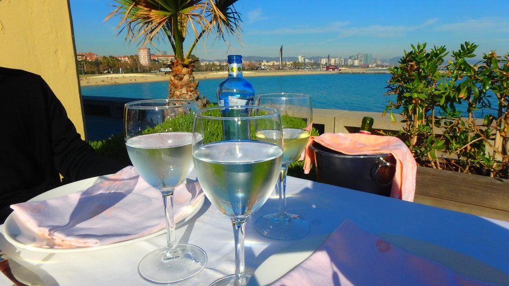 バルセロナのおすすめレストラン ブログ