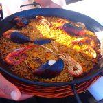 バルセロネータのパエリアが美味しい海沿いレストラン!バルセロナブログ