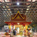 バンコク・スワンナプーム空港内で買えるおすすめお土産6選&お店の場所