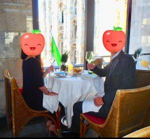 ミラノのおすすめレストラン ブログ