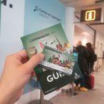 観光ならコペンハーゲンカードがお得&便利!利用できる所と購入方法を解説