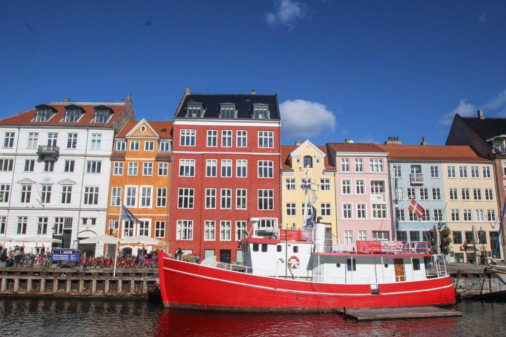コペンハーゲン旅行 ブログ