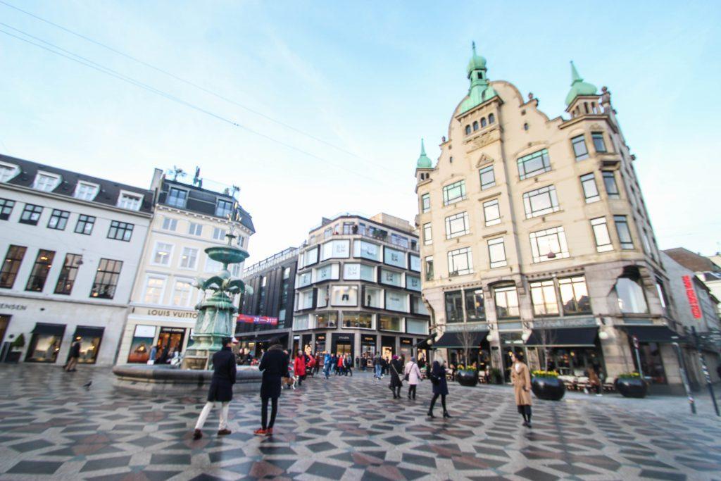 コペンハーゲンカードの購入方法