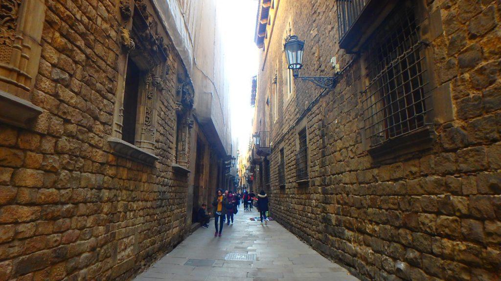 バルセロナ バル巡り ブログ