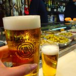 安くて美味しいおすすめ人気バルXampanyetへ!バルセロナブログ