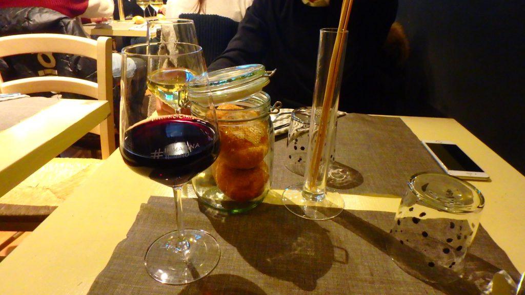 ミラノ ランチにおすすめのレストラン パスタ