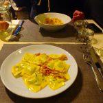 カルボナーラがおすすめ!ミラノのパスタの名店「プラチナ」の手打ち生麺