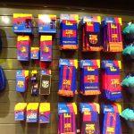 【FCバルセロナ】カンプノウスタジアムや空港で買えるバルサのお土産!