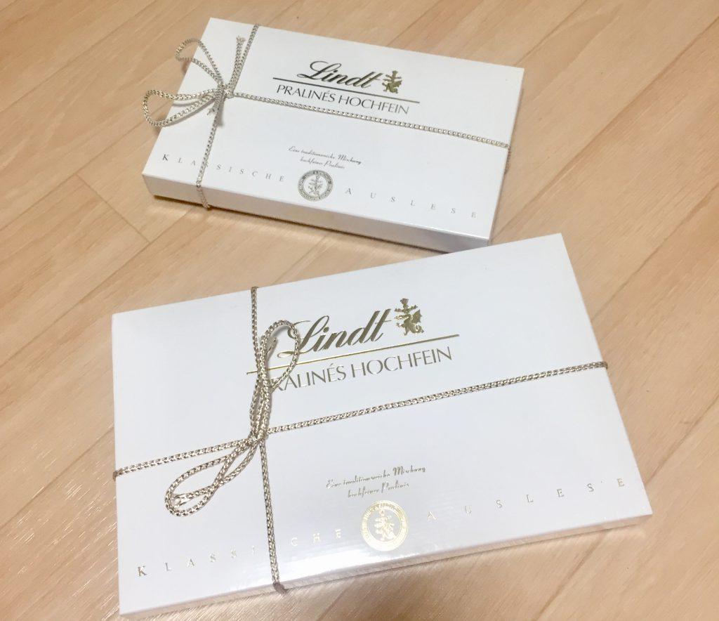 フランクフルト スーパー ドイツのチョコ お土産