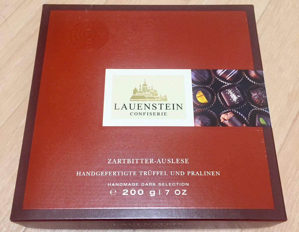 ドイツ 空港 お土産 チョコ お菓子 フランクフルト