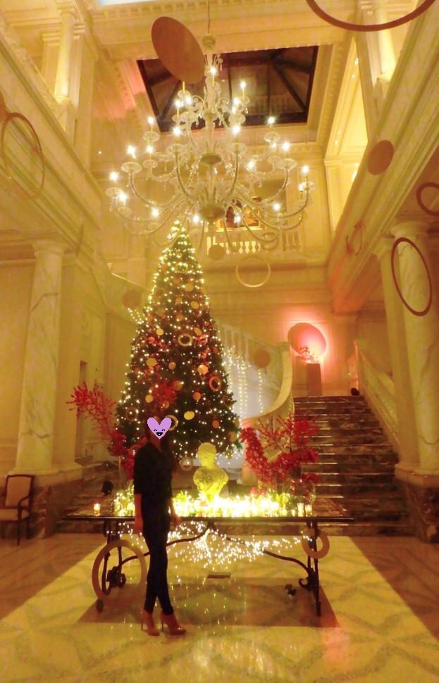 ミラノ 高級ホテル ブログ