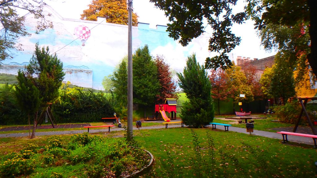 ブダペスト 公園