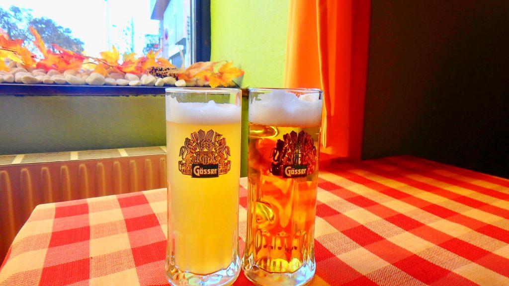 オーストリアの地ビール ウィーン
