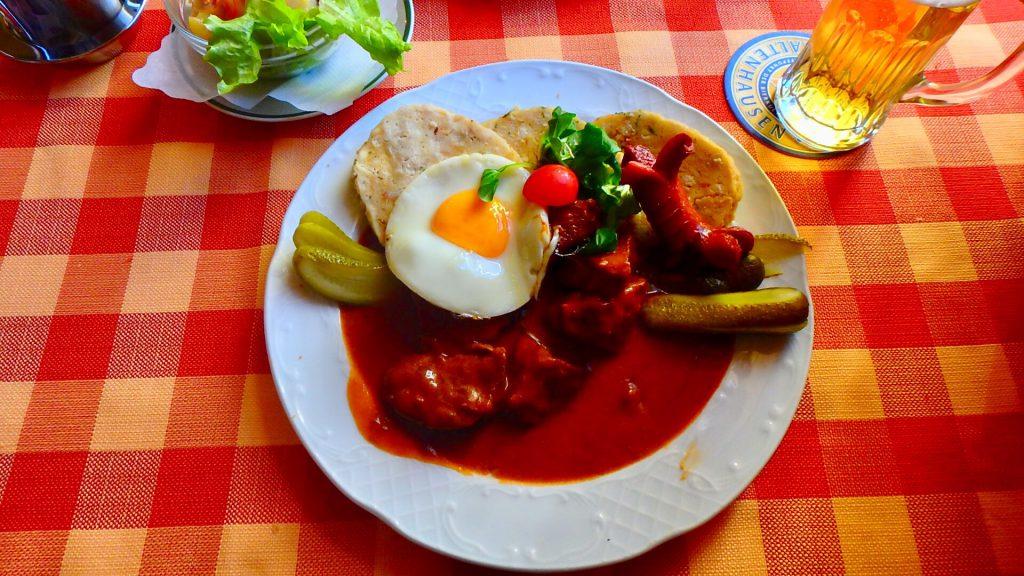 ウィーン レストラン ブログ