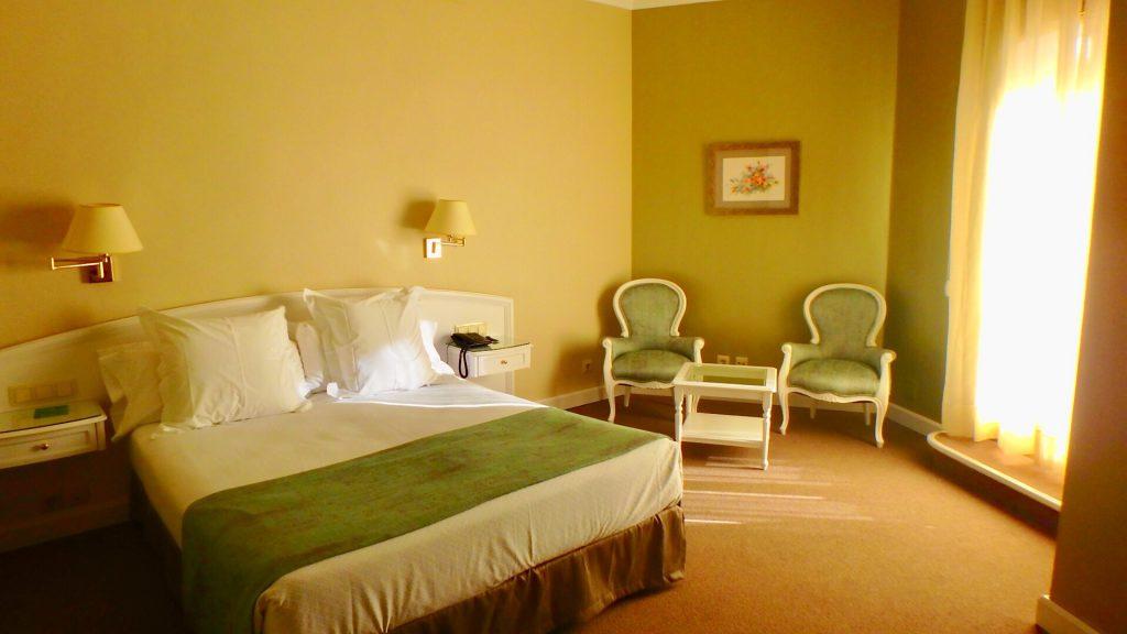 ホテル コロン バルセロナ 宿泊記