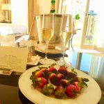 ミラノのおしゃれな高級ホテル「パラッツォ パリジ」ハネムーン宿泊記ブログ