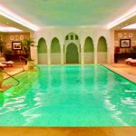 ミラノのプール付きホテル「パラッツォ パリジ ホテル & グランド スパ」