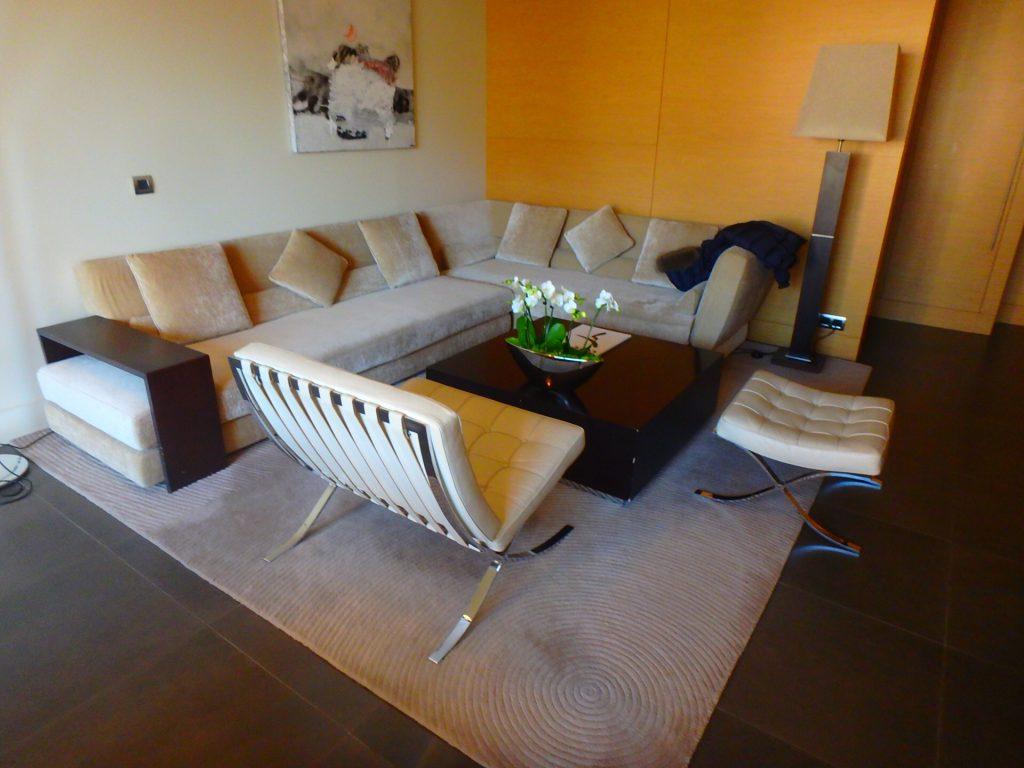 モンテカルロ ベイ ホテル & リゾート スイートルーム