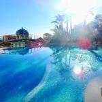 モナコでおすすめの高級リゾートホテル「モンテカルロ・ベイ」宿泊記ブログ