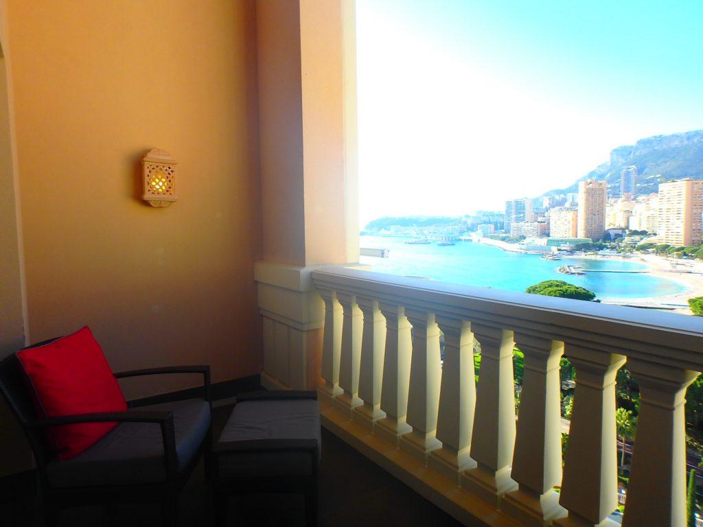 モナコ ホテル オーシャンビュー