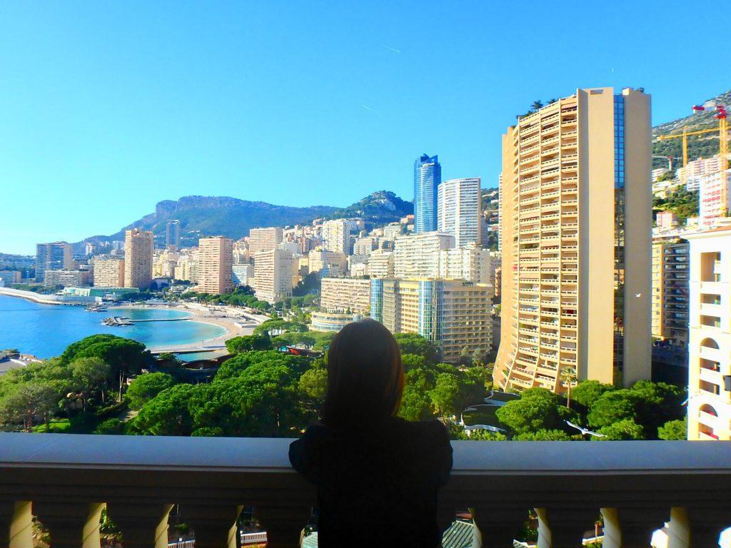 モナコ 高級ホテル 宿泊記 ブログ