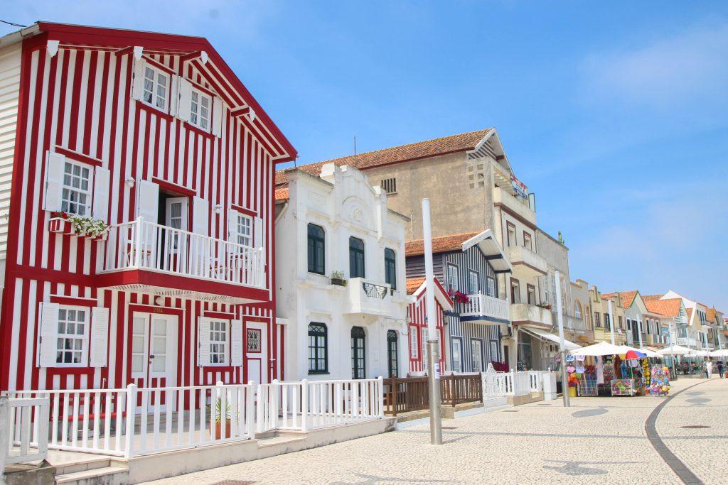 ポルトガル コスタノヴァ ブログ