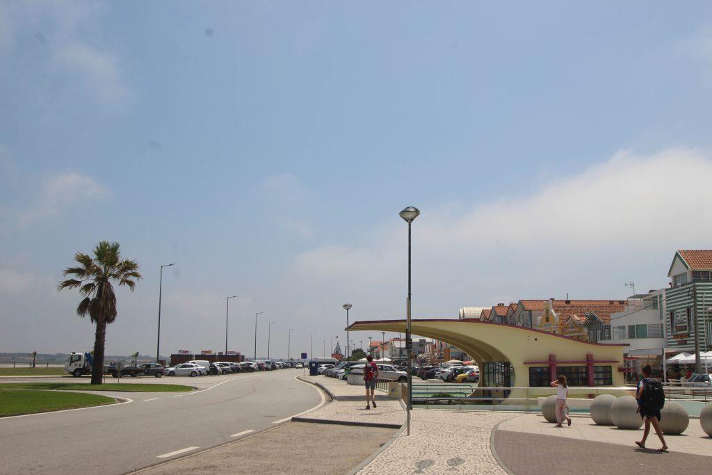 ポルトガル Aveiro(アヴェイロ)