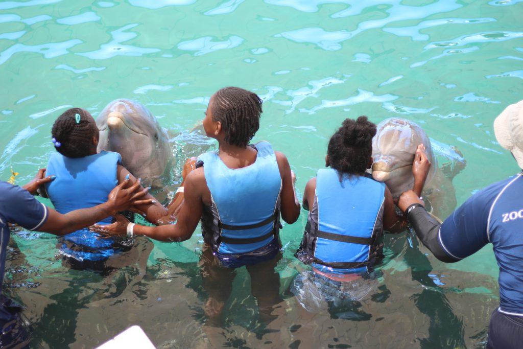 バハマ ビーチ マリンアクティビティ