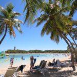 カリブ海のビーチリゾート、バハマ旅行記!行き方や観光、旅行費用なども