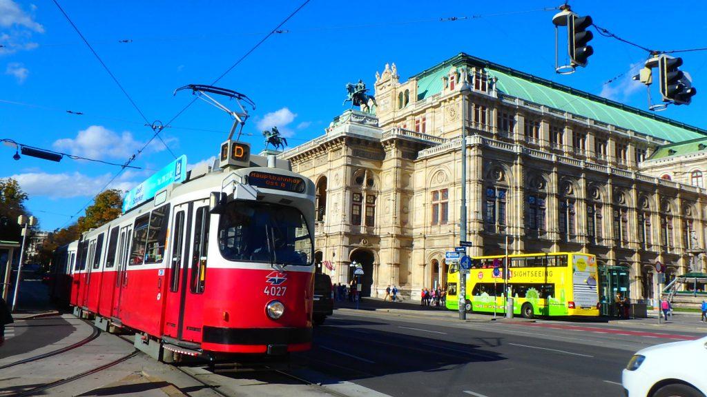 ウィーン歌劇場