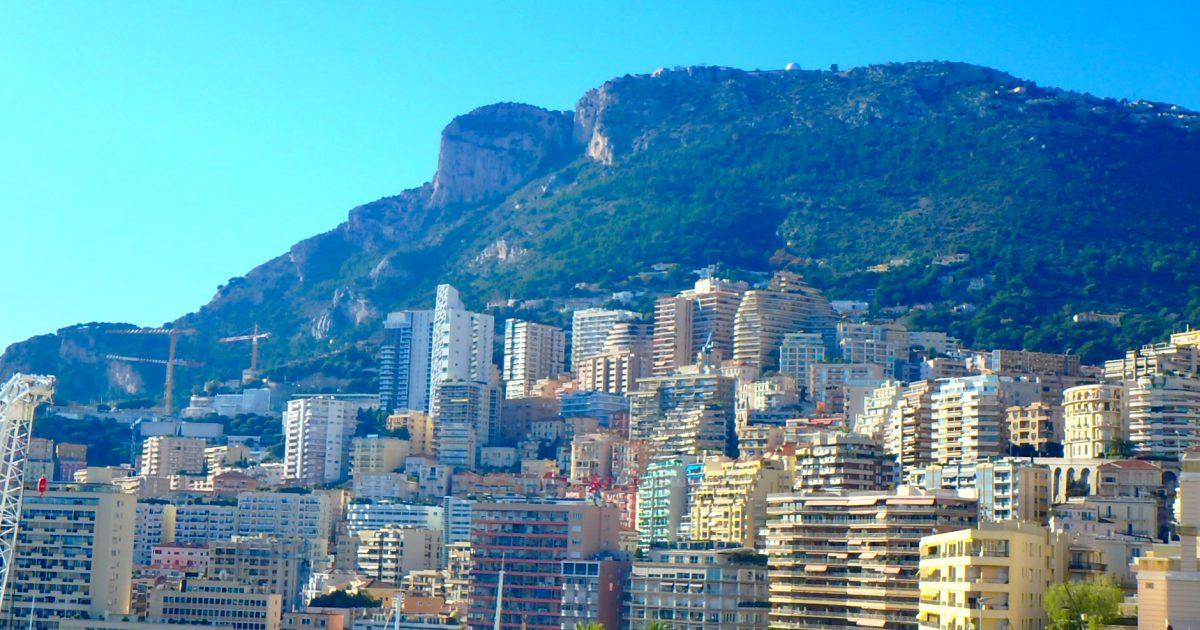 モナコ 観光 モンテカルロ