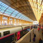 モナコからニースへ電車で移動(Gare de Monaco→NICE VILLE)治安に注意!