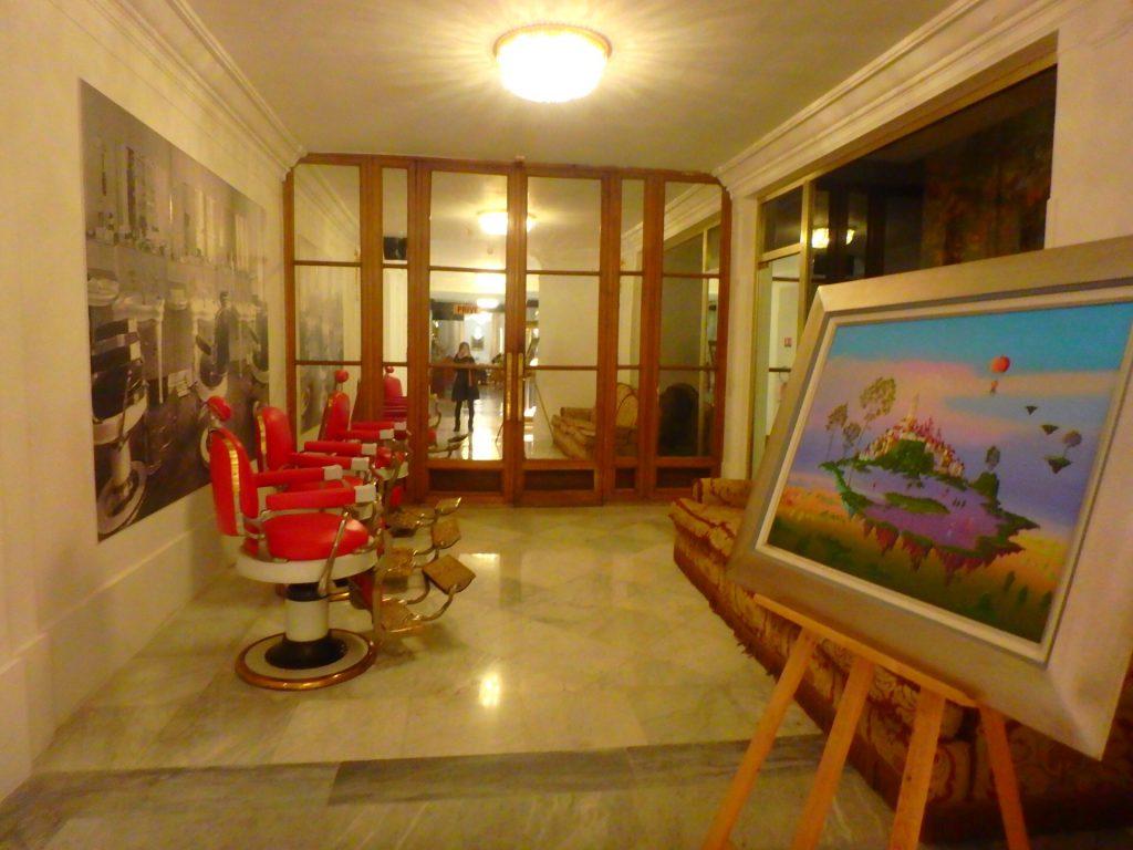 フランス 歴史 展示物