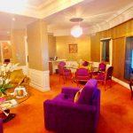ニースの老舗高級ホテル『ル ネグレスコ』スイートルーム宿泊記ブログ