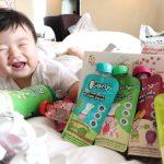 【子連れ海外旅行記】赤ちゃんとタイ・バンコクへ!0歳児とファミリー旅