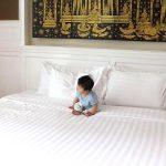 【0歳・1歳】赤ちゃん連れ海外旅行の持ち物チェックリスト♪子連れ旅