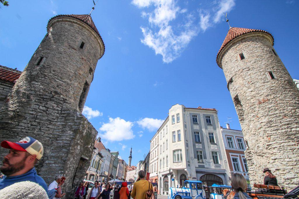 エストニア 観光