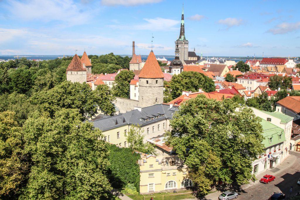 エストニア ブログ