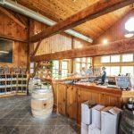 カナダ『プリンス・エドワード島(PEC)』でワイナリー巡り!美味しいワインの旅