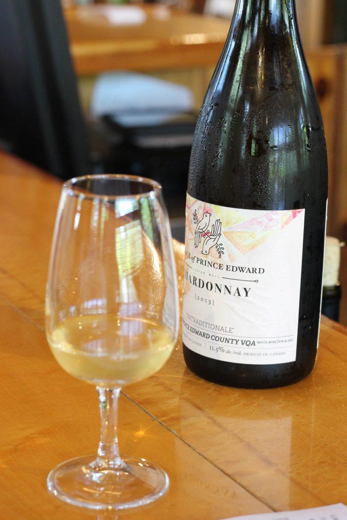 カナダ ワイン 美味しい 旅行記 ブログ